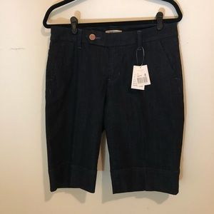 CAbi Bermuda Shorts
